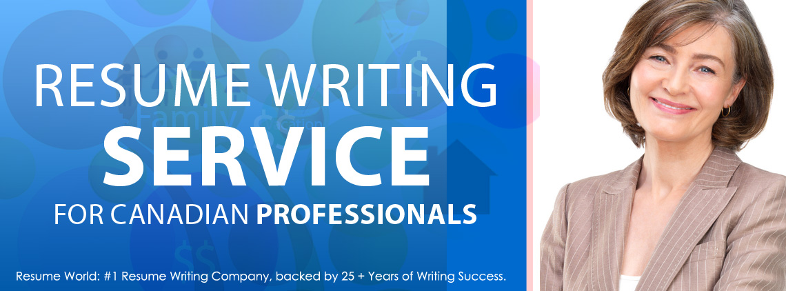 professional resumes services