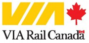 VIA-Rail-logo