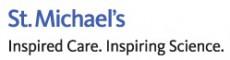 st michael logo